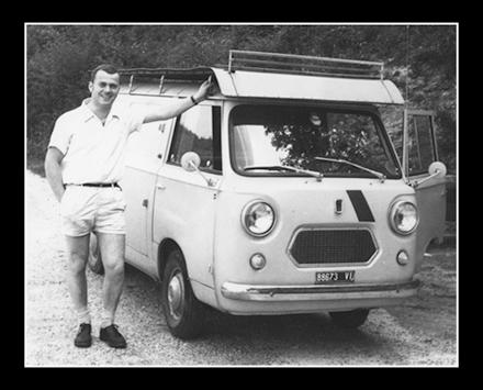la storia Angelo Carraro