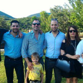 Visita all'azienda vinicola TURETTA Colli Euganei