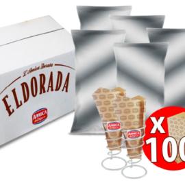 ELDORADA rinnova l'aperitivo